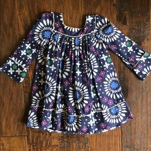 BabyGap long sleeve tunic